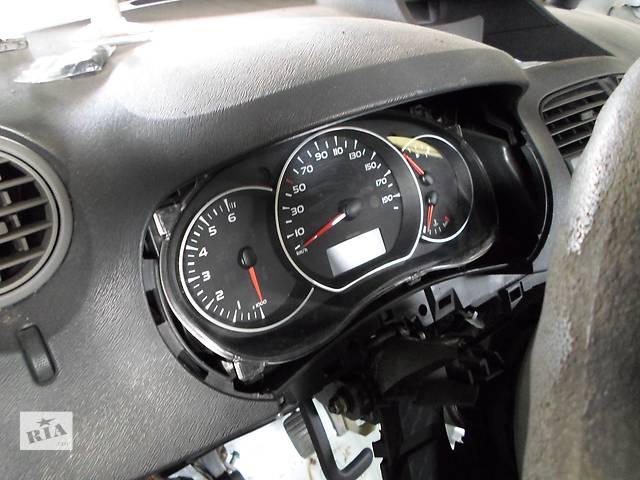 бу Б/у Панель приборов для легкового авто Renault Kangoo в Рожище