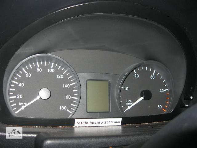 купить бу Б/у панель приборов/спидометр Mercedes Sprinter 2.2 cdi 2006- в Ровно
