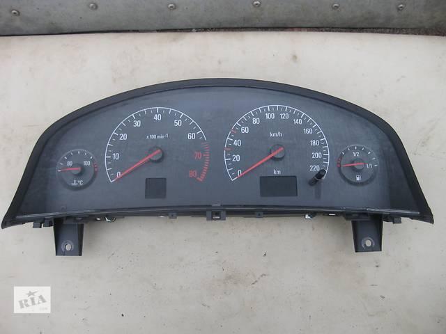 Б/у панель приборов/спидометр приборов спидометр Opel Vectra C- объявление о продаже  в Львове