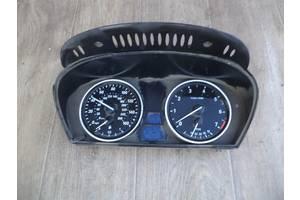 б/у Панели приборов/спидометры/тахографы/топографы BMW X5 USA