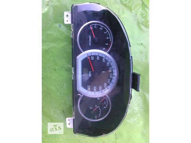 продам Б/у панель приборов/спидометр/тахограф/топограф для легкового авто Chevrolet Lacetti бу в Ковеле