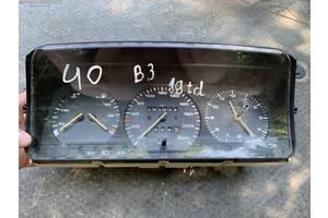 Б/у панель приборов Volkswagen Passat B3 357919033A дизель (40)