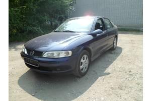 б/у Педали газа Opel Vectra B