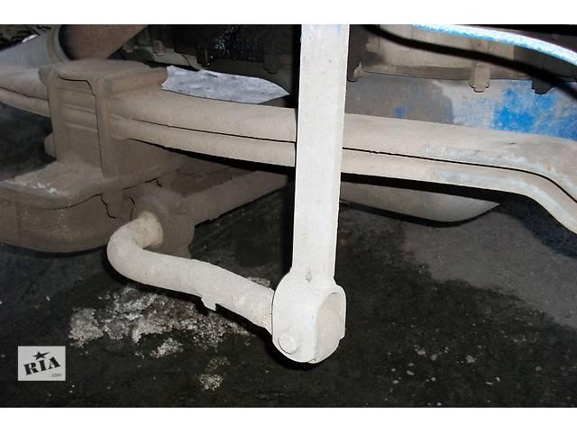 купить бу Б/у Передний стабилизатор для грузовика МАН MAN TGA 18 480 Evro3 2003 в Рожище