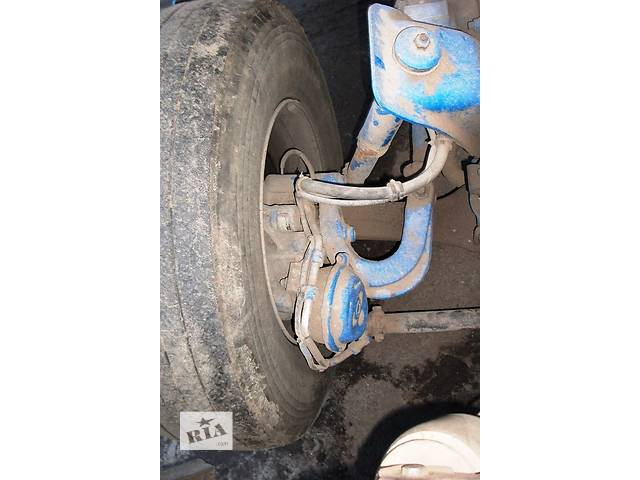 Б/у Передний суппорт для грузовика МАН MAN TGA 18 480 Evro3 2003- объявление о продаже  в Рожище