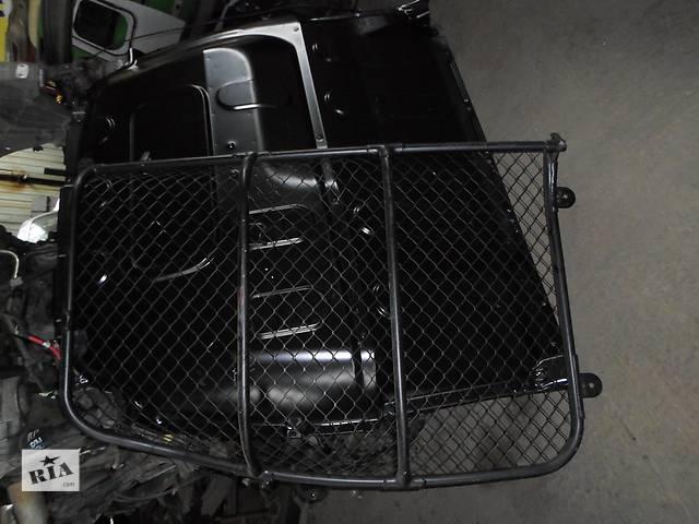 бу Б/у Перегородка сиденья вод. для Renault Kangoo Рено Канго Кенго2 в Луцке