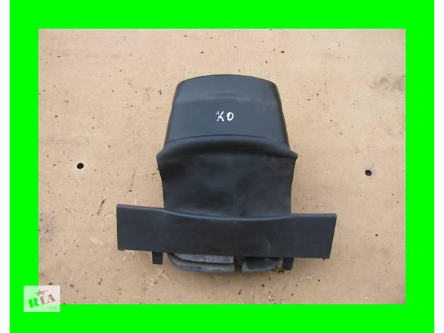 Б/у пластик под руль для легкового авто Volkswagen Caddy- объявление о продаже  в Яворове (Львовской обл.)