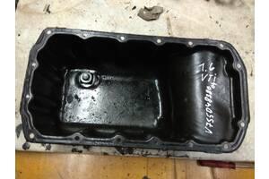 Б/у масляний піддон для MINI Cooper 1.6 vti V75504838004