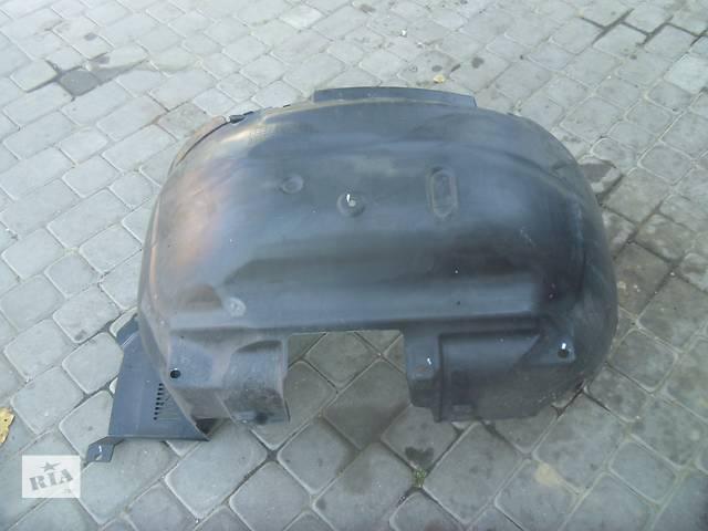 Б/у подкрылкок передний правий для легкового авто Kia Sorento 2007- объявление о продаже  в Коломые