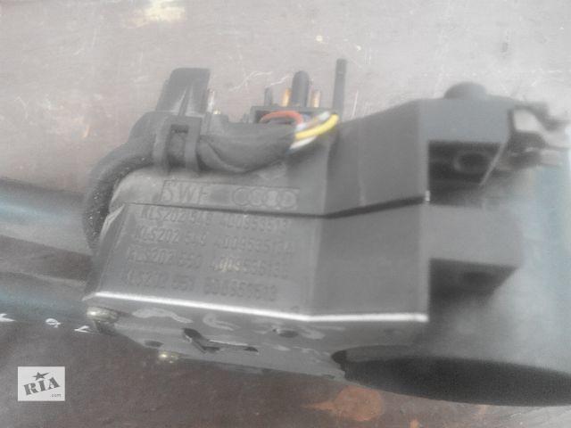 продам Б/у подрулевой переключатель для легкового авто Audi A6 1996 бу в Львове