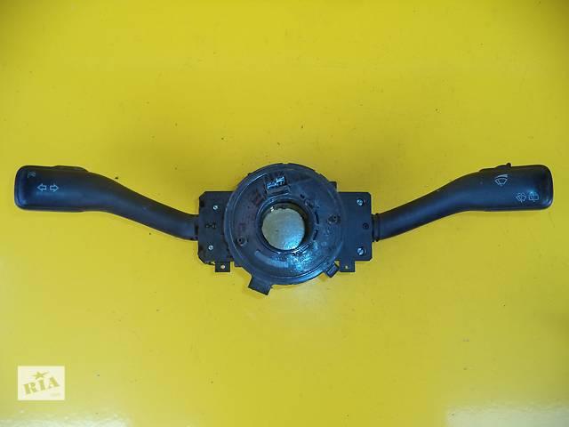 продам Б/у подрулевой переключатель для легкового авто Skoda Fabia (99-07) бу в Луцке