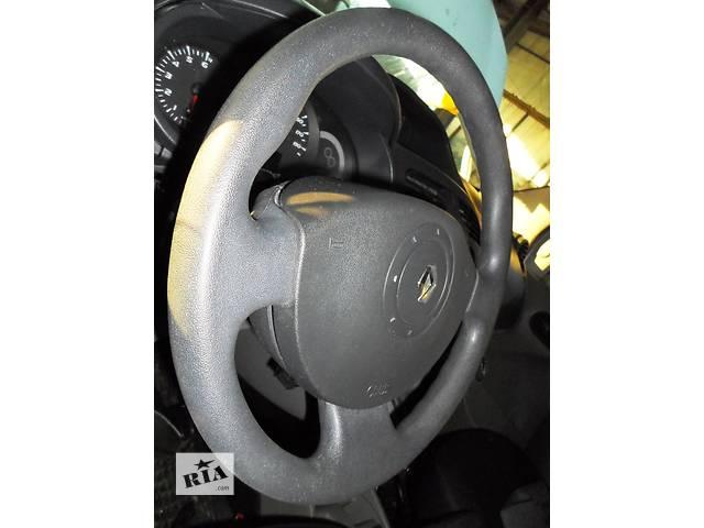 купить бу Б/у Подрулевой переключатель (фар, дворников) Renault Kangoo Рено Канго Кенго 1,5DCI K9K 2008-2012 в Рожище