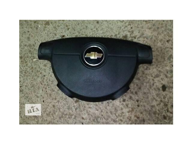 Б/у подушка безопасности для легкового авто Chevrolet Aveo 2008- объявление о продаже  в Луцке