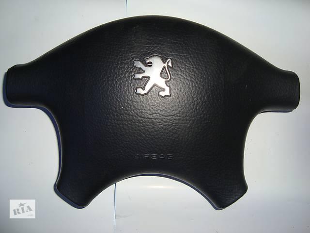купить бу Б/у подушка безопасности оригинальная на Peugeot 406 в Луцке