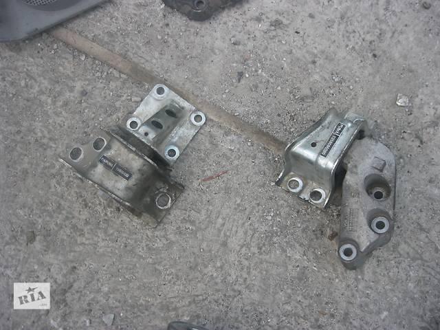 продам Б/у подушка мотора Citroen Jumper 2.2 hdi 2006- бу в Ровно