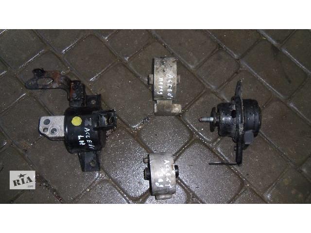 бу Б/у подушка мотора передняя для легкового авто Hyundai Accent в Коломые