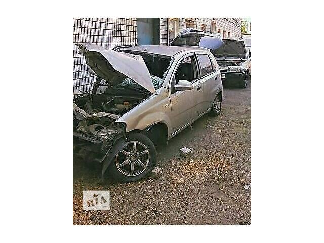купить бу Б/у подвеска для хэтчбека Chevrolet Aveo Hatchback (5d) в Днепре (Днепропетровск)
