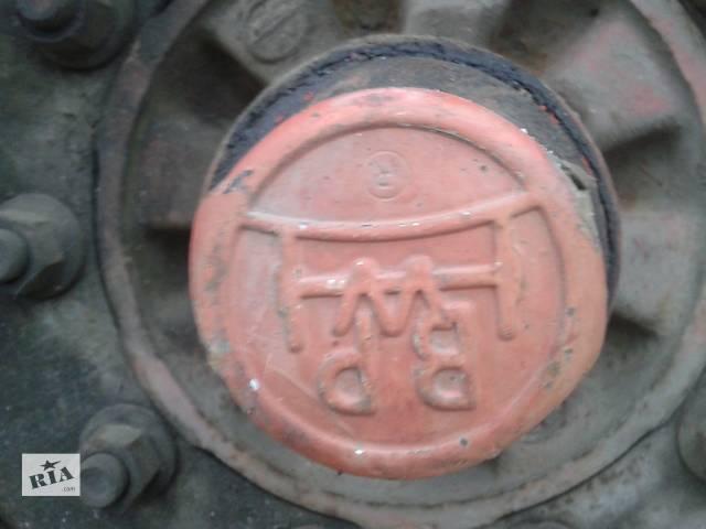 Б/у подвеска для прицепа- объявление о продаже  в Кропивницком (Кировоград)