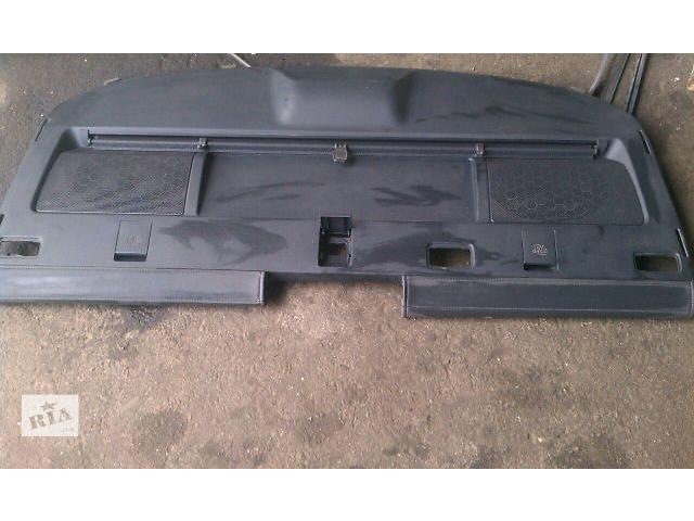 Б/у полочка багажника (задняя полка салона) для седана Toyota Camry SV40 2007-2008г- объявление о продаже  в Николаеве