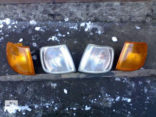 купить бу Б/у поворотник/повторитель поворота для легкового авто Ford Sierra в Сумах