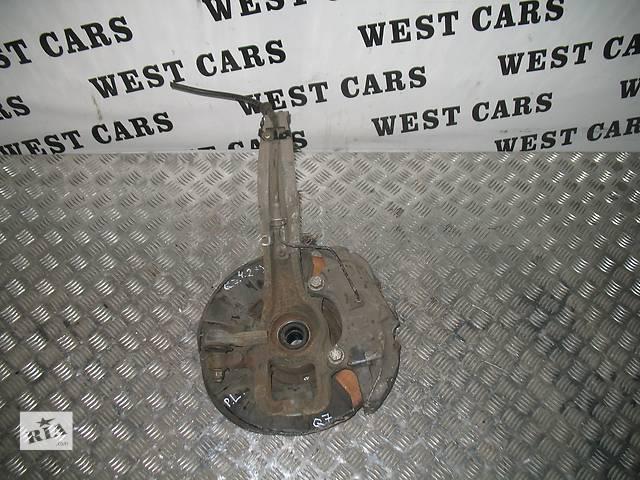 продам Б/у поворотный кулак для легкового авто Audi Q7 бу в Луцке