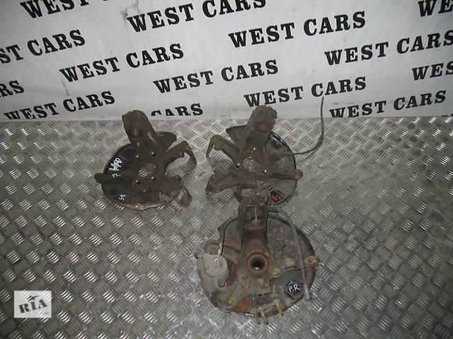 бу Б/у поворотный кулак для легкового авто Seat Leon 2006 в Луцке