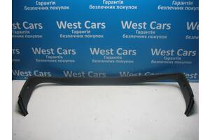 Б/У Qashqai Обшивка крышки багажника верхняя. Вперед за покупками!