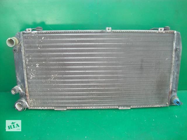 бу Б/у радіатор для легкового авто Audi 80 B4 в Луцке