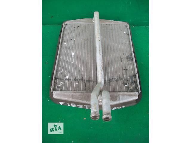 продам Б/у радіатор пічки для легкового авто Ford KA бу в Луцке