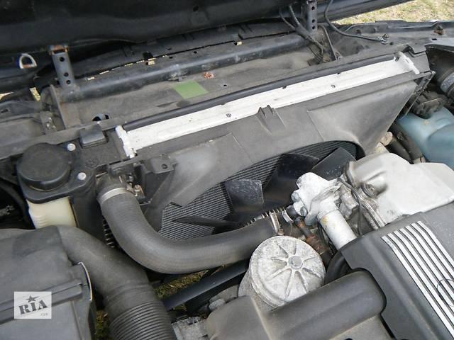 купить бу Б/у радиатор для BMW e34  в Николаеве