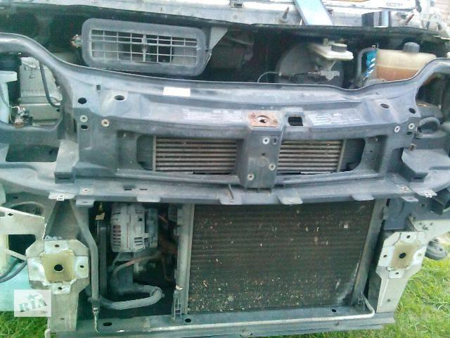 продам Б/у радиатор для грузовика Renault Trafic бу в Ковеле