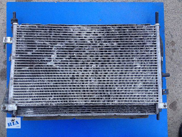 Б/у радиатор для легкового авто Ford Mondeo MK3 TDCI- объявление о продаже  в Луцке
