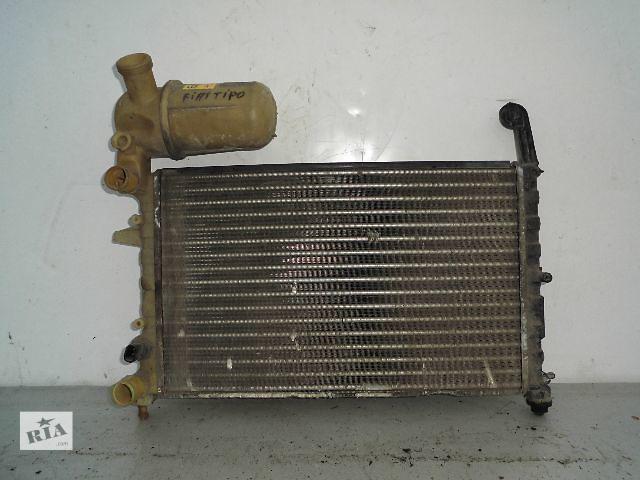 купить бу Б/у радиатор для легкового авто Lancia Dedra 1.4-1.6 (490-320) по сотым. в Буче (Киевской обл.)