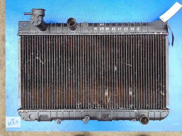 продам Б/у радиатор для легкового авто Mazda 323 бу в Луцке