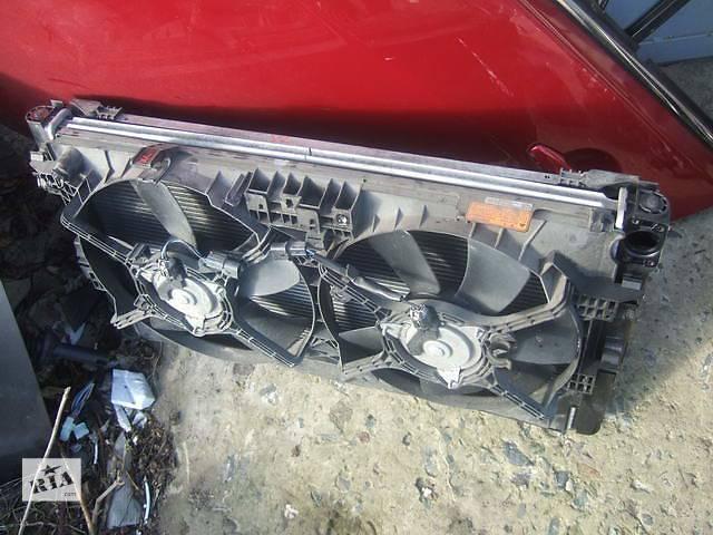 Б/у радиатор для легкового авто Mitsubishi Outlander XL- объявление о продаже  в Ровно