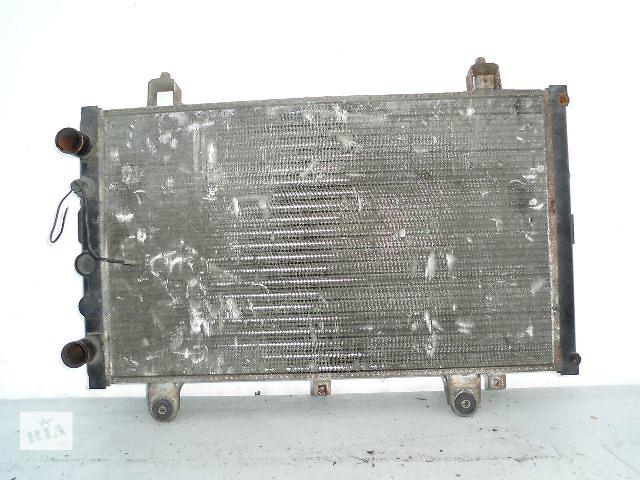 продам Б/у радиатор для легкового авто Peugeot Boxer 2.3-2.8 (660-415) по сотым. бу в Буче (Киевской обл.)