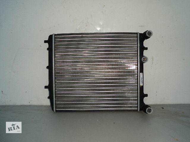 продам Б/у радиатор для легкового авто Seat Ibiza (430*410) по сотым новый. бу в Буче (Киевской обл.)