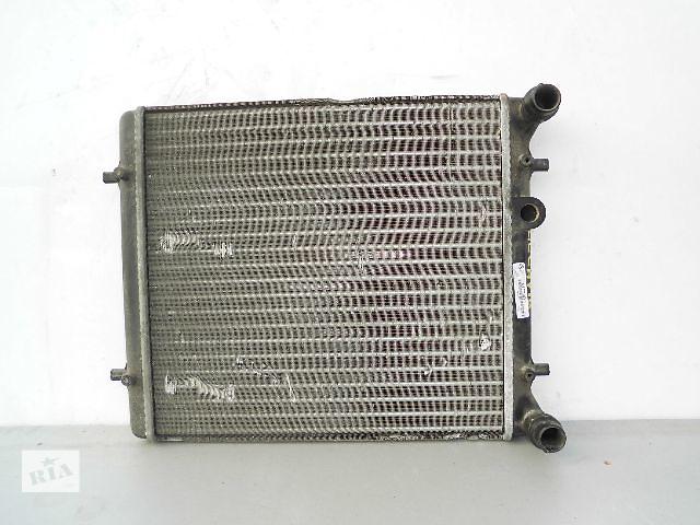 бу Б/у радиатор для легкового авто Volkswagen Bora (4303-4100 по сотым. в Буче (Киевской обл.)