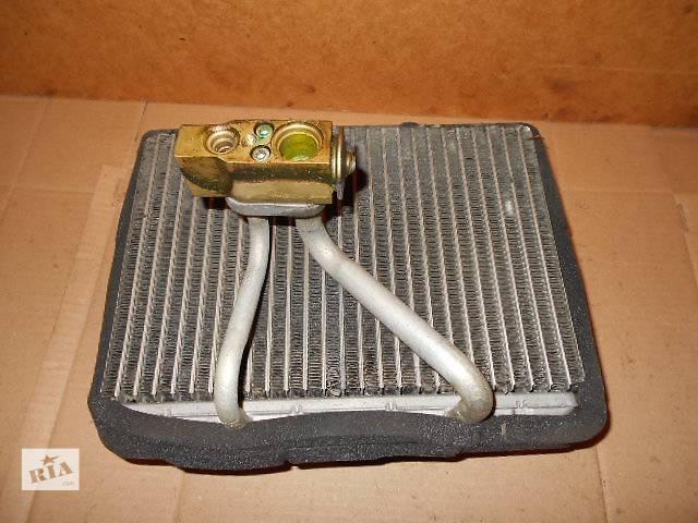 бу Б/у радиатор кондиционера для легкового авто Opel Vectra B в Каменском (Днепропетровской обл.) (Днепродзержинск)