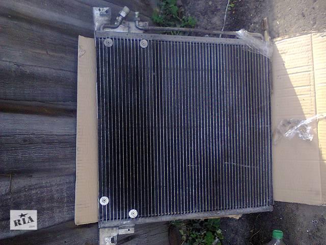 Б/у радиатор кондиционера для микроавтобуса Mercedes Vito- объявление о продаже  в Львове