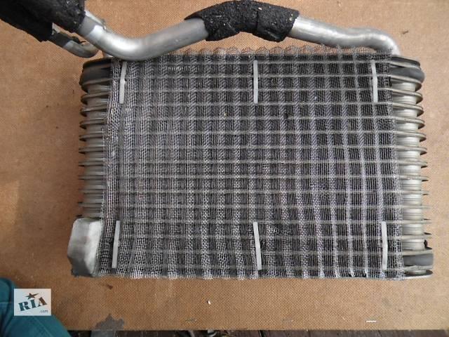 бу Б/у радиатор печки для легкового авто Audi A4 в Дубно (Ровенской обл.)