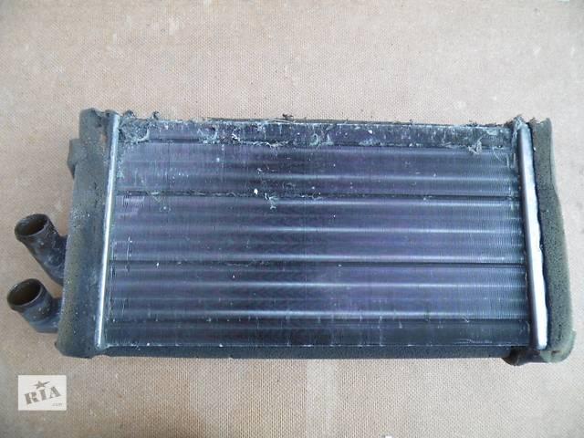 Б/у радиатор печки для легкового авто Audi- объявление о продаже  в Дубно (Ровенской обл.)