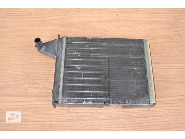 купить бу Б/у радиатор печки для легкового авто Fiat Palio 1996-2001 год. в Луцке