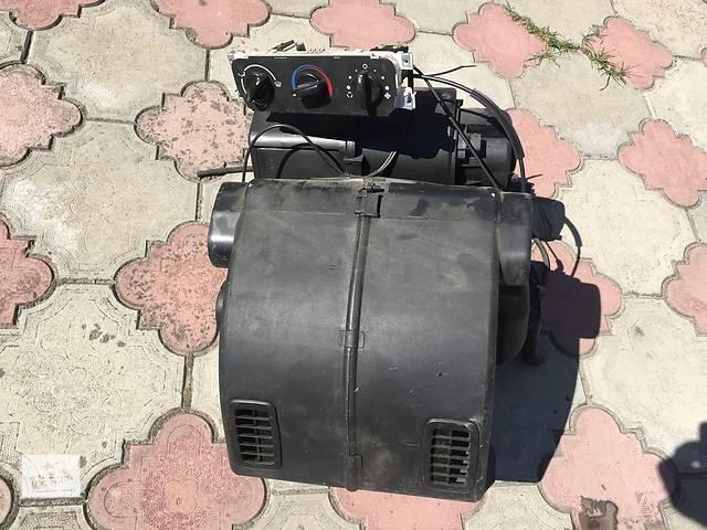 бу Б/у радиатор печки для легкового авто Ford Transit в Ковеле