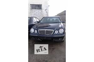 б/у Радиаторы печки Mercedes E-Class