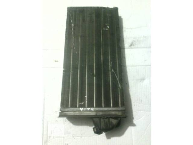 бу Б/у радиатор печки для легкового авто Mercedes Vito в Ковеле