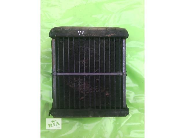 продам Б/у радиатор печки для легкового авто Nissan Vanette бу в Ковеле