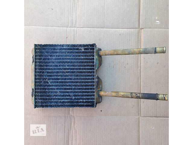 бу Б/у радиатор печки для легкового авто Opel Astra F в Луцке
