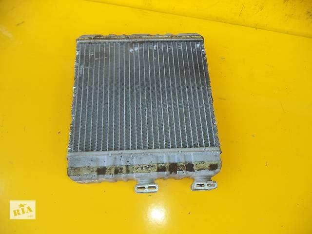 Б/у радиатор печки для легкового авто Opel Astra G (97-04)- объявление о продаже  в Луцке