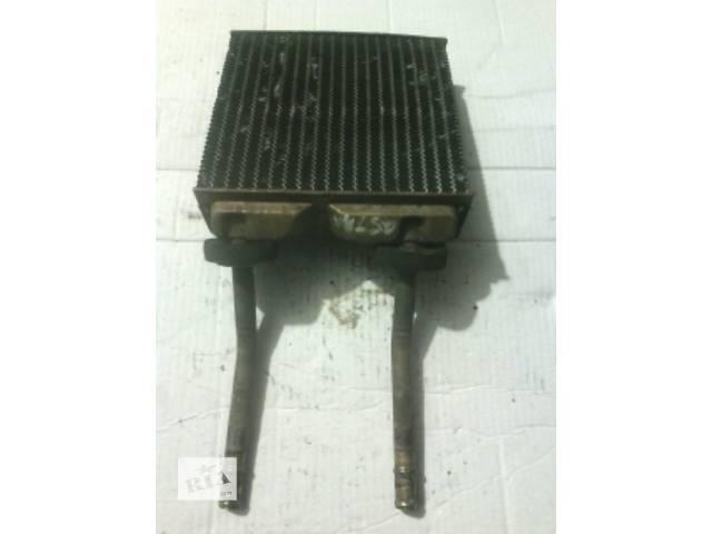 продам Б/у радиатор печки для легкового авто Opel Astra бу в Ковеле